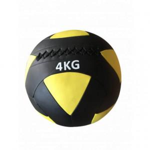 Wall ball - Minge de perete, 4kg, Dayu Fitness