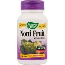 Noni Fruit SE 500mg - 60 capsule vegetale