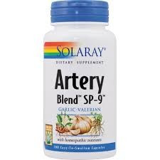 Artery Blend 100 capsule vegetale