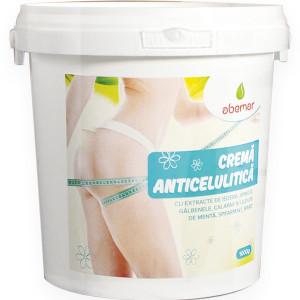 Crema anticelulitica - 1000 g