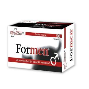 Formen - 50 cps