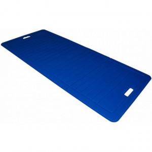 Saltea pliabila albastra 1325