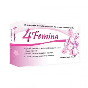 4Femina - 28 cps
