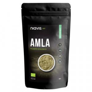 Amla Pulbere Ecologica (Bio) 60 g