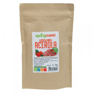 Acerola pulbere - 50 g