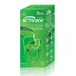 Activ Aloe Forte Barnys - 500 ml