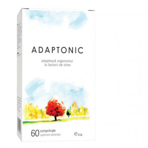 Adaptonic - 60 cpr