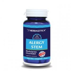 Alergy STEM 30 cps