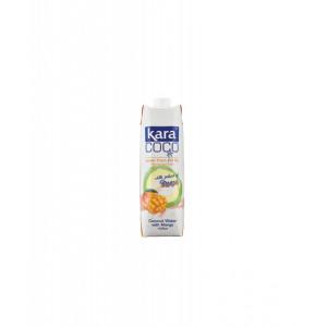 Apa de cocos cu gust de mango - 1L