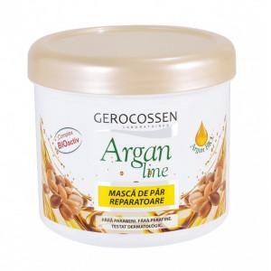 Argan Line Masca de par reparatoare - 450 ml
