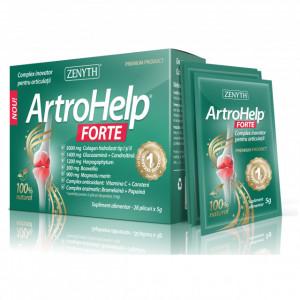 ArtroHelp Forte - 28 dz