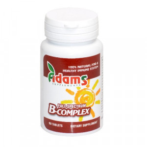 B Complex - 90 cpr
