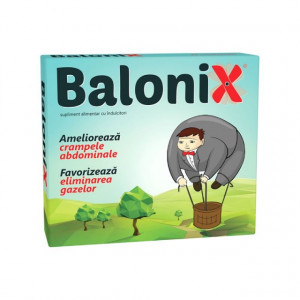 Balonix - 20 cpr