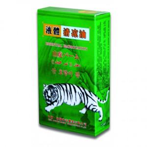 Balsam China lichid - 30 ml