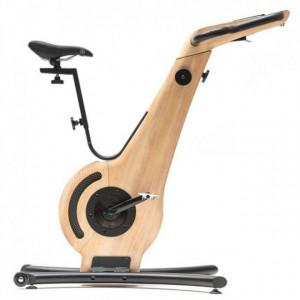 Bicicleta de interior din lemn, Nohrd