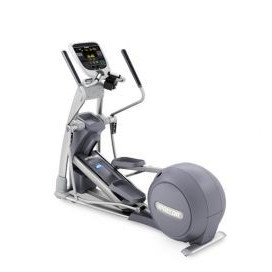 Bicicleta eliptica Precor EFX835