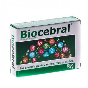 Biocebral - 20 cps