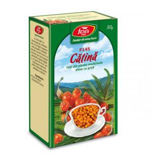 Ceai Catina - Fructe F145 - 50 gr Fares