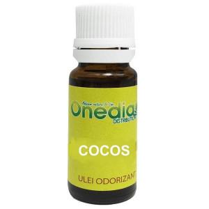 Cocos Ulei odorizant - 10 ml