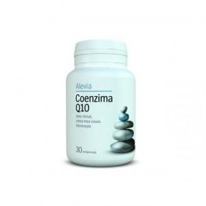 Coenzima Q10 10mg - 30 cpr