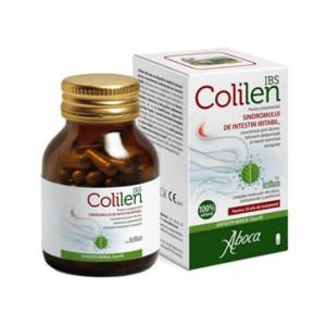 Colilen IBS - sindrom intenstin iritabil - 60 cps