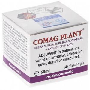 Comag plant crema extract de plante - 50 ml
