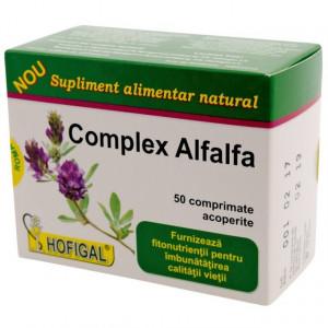 Complex Alfalfa - 50 cpr Hofigal