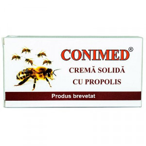 Conimed Propolis supozitoare 1.5 g - 10 buc