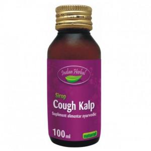 Cough Kalp sirop - 100 ml