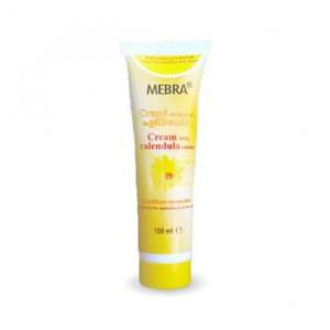 Crema cu extract de galbenele - 100 ml