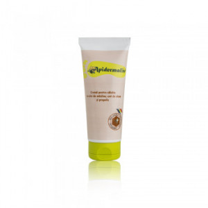 Crema pentru calcaie cu propolis Apidermaliv - 50 ml