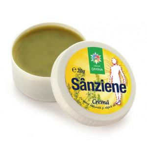 Crema Sanziene - 20 g