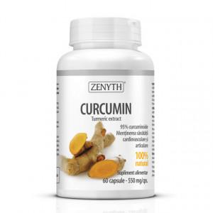 Curcumin - 60 cps