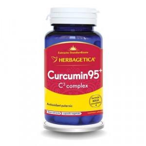 Curcumin 95 C3 Complex - 30 cps