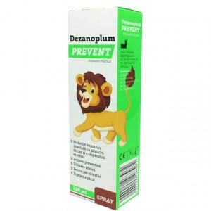Dezanoplum prevent spray - 100 ml