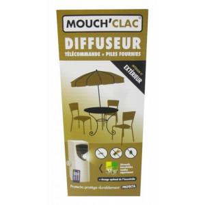 Diffuseur automatique Mouch'Clac - Pulverizator automatic