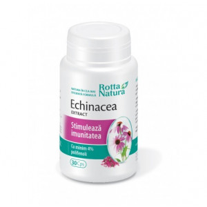 Echinacea extract - 30 cps