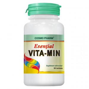 Esential Vita-Min - 30 cps