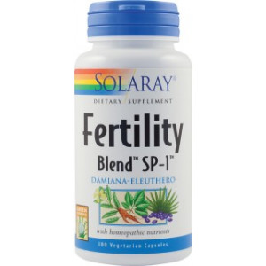 Fertility Blend™ - 100 capsule vegetale