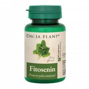 Fitosenin - 60 cpr