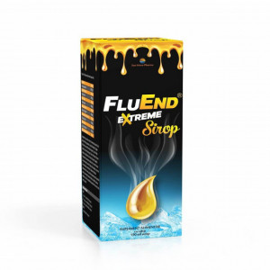Fluend Extreme Sirop - 150 ml