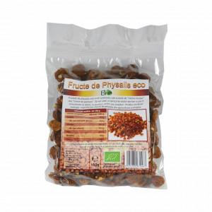 Fructe uscate Physalis BIO - 150 g