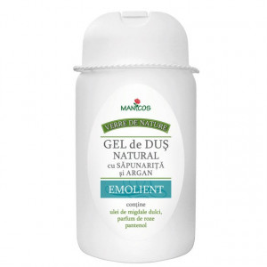 Gel de dus emolient 300ml
