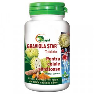 Graviola Star - 100 cps