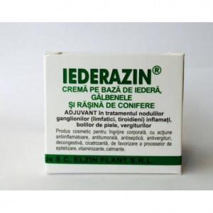 Iederazin crema - 50 ml