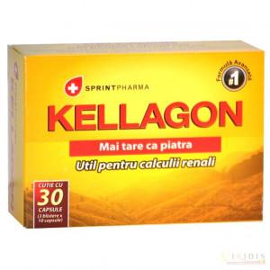 Kellagon - 30 cps Sprint Pharma
