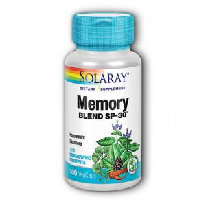 Memory Blend - 100 cps