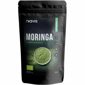 Moringa Pulbere Ecologica (Bio) 125 g