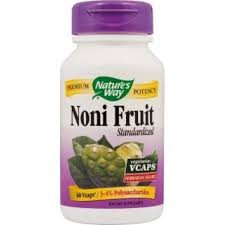 Noni Fruit SE 500mg - 60 capsule vegetale