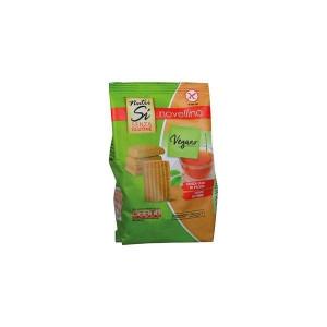 Novellino Biscuiti vegani - 250g - Nutrisi